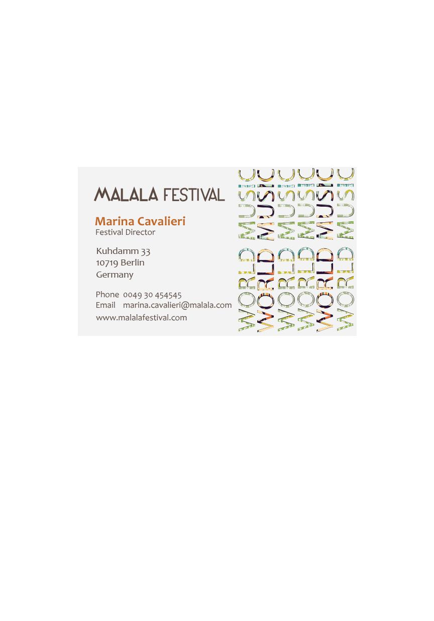Print making marina cavalieri business cards businesscardmalalaworldmusicfestival reheart Choice Image